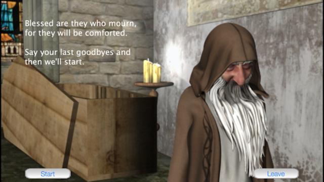 Church of Apathy screenshot 14