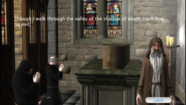 Church of Apathy screenshot 15