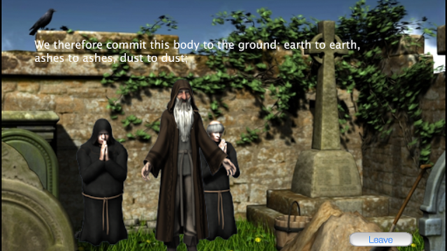 Church of Apathy screenshot 16