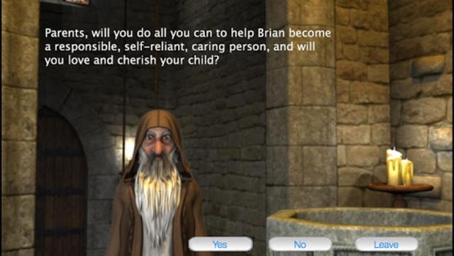 Church of Apathy screenshot 18