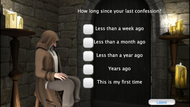 Church of Apathy screenshot 19