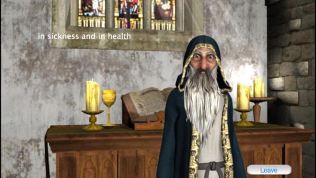 Church of Apathy screenshot 21