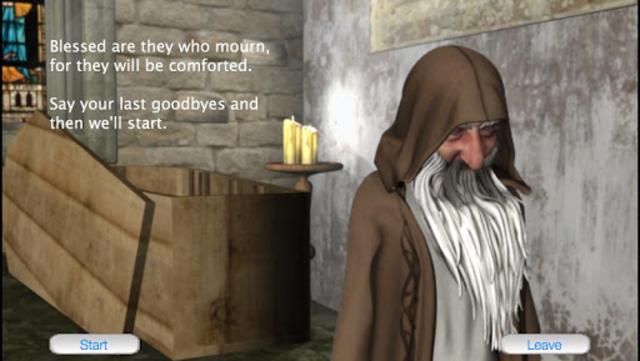 Church of Apathy screenshot 22