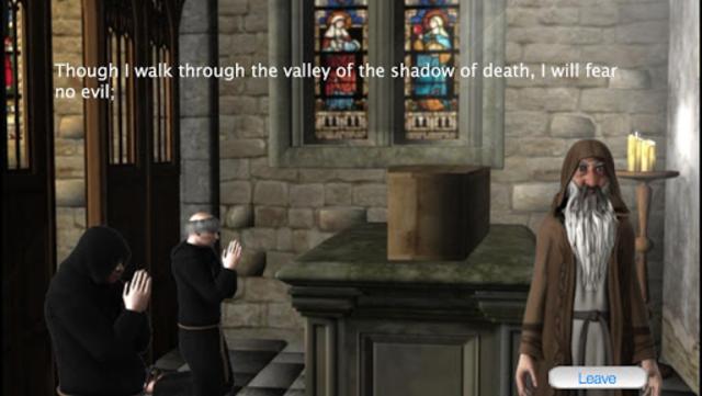 Church of Apathy screenshot 23