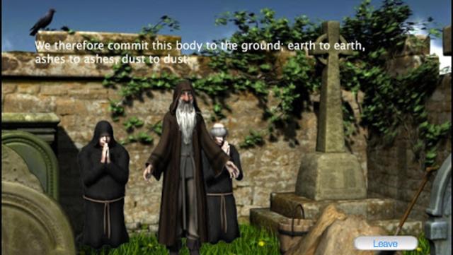 Church of Apathy screenshot 24