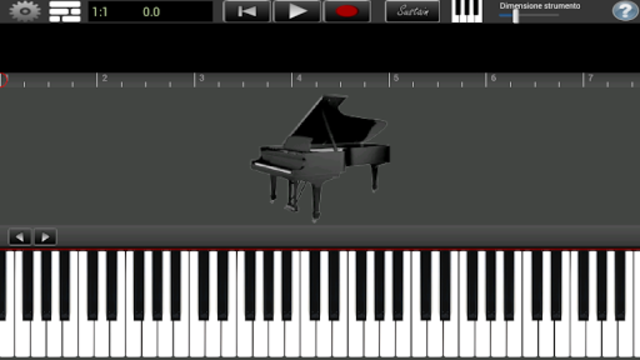 Recording Studio Lite screenshot 3