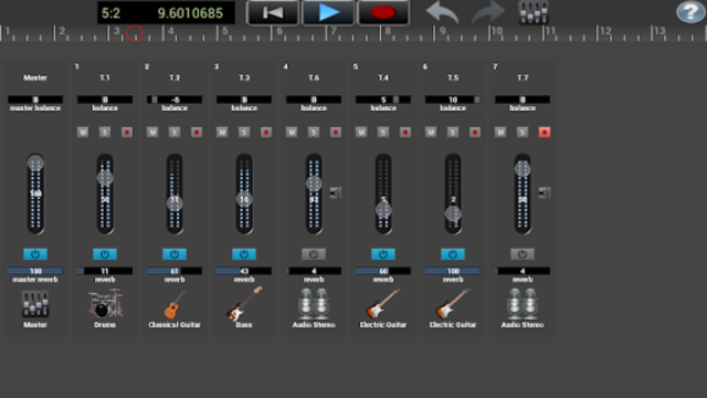 Recording Studio Pro screenshot 2