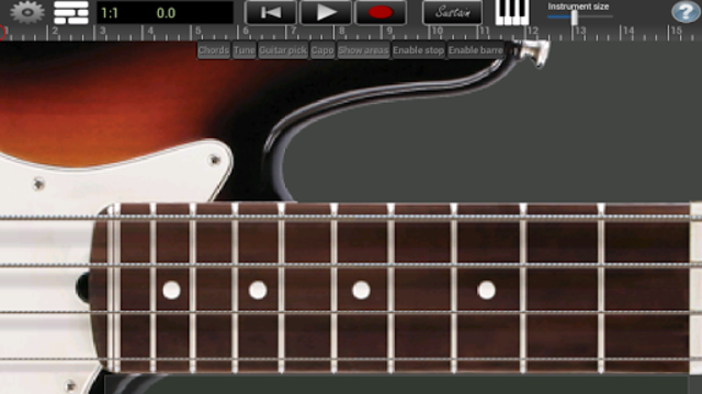 Recording Studio Pro screenshot 3