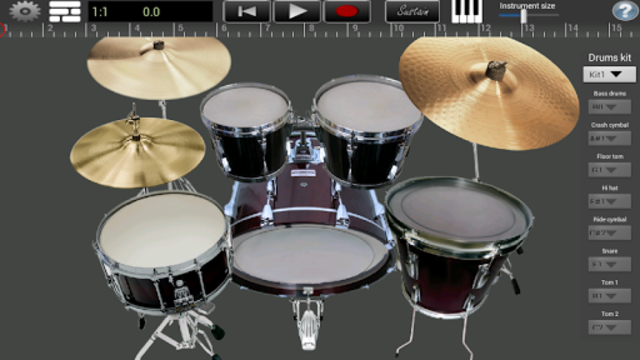 Recording Studio Pro screenshot 4