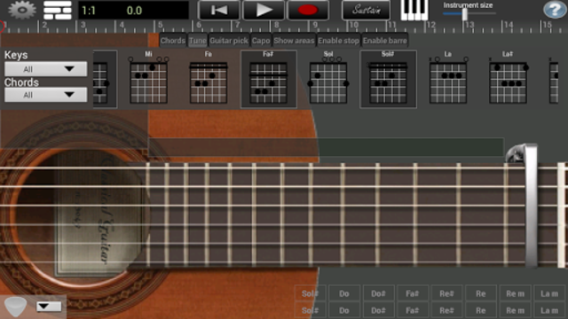 Recording Studio Pro screenshot 5