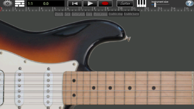 Recording Studio Pro screenshot 6