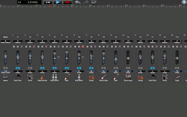 Recording Studio Pro screenshot 10