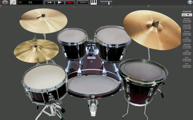 Recording Studio Pro screenshot 11