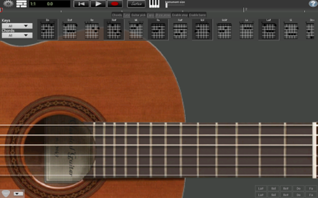 Recording Studio Pro screenshot 13