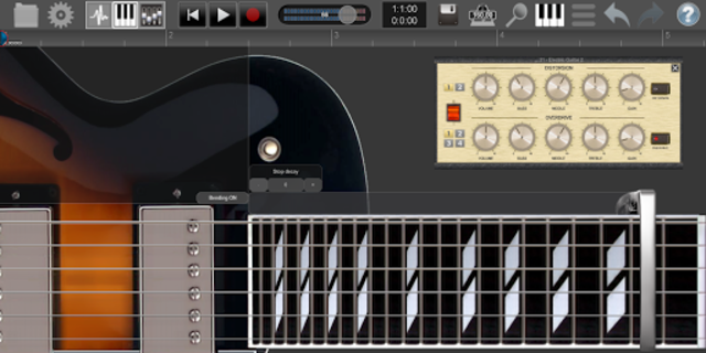 Recording Studio Pro Plus screenshot 4
