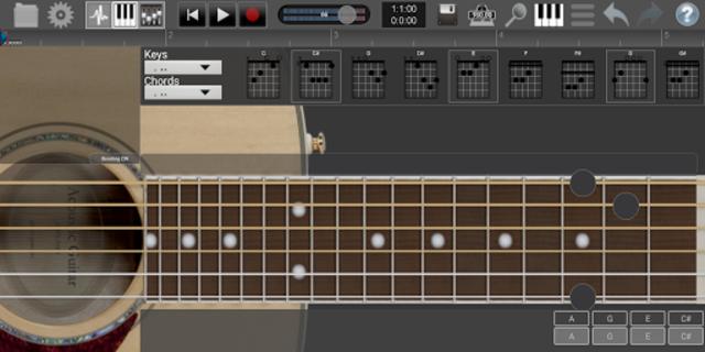 Recording Studio Pro Plus screenshot 5
