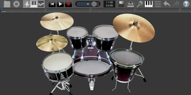 Recording Studio Pro Plus screenshot 7