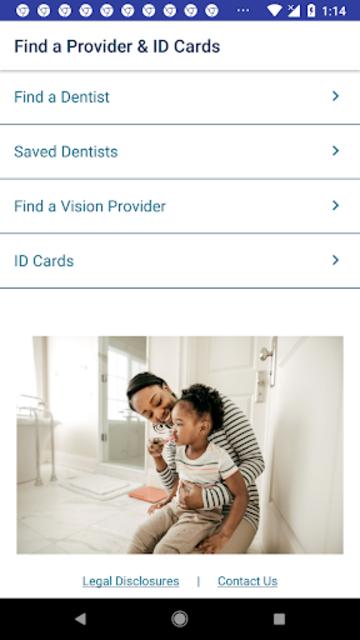 GUARDIAN® Providers & ID Cards screenshot 1