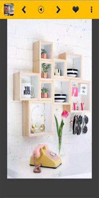 4500+ DIY Home Decor Ideas screenshot 4