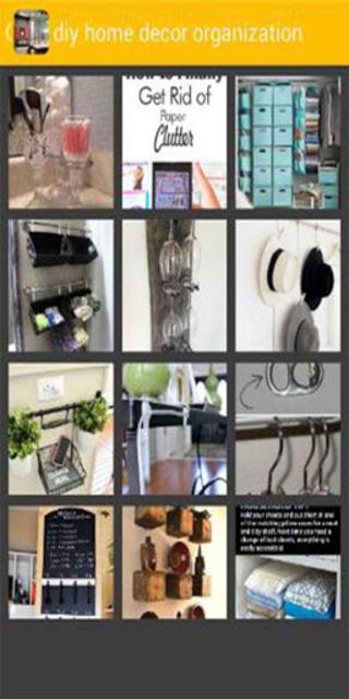 4500+ DIY Home Decor Ideas screenshot 22
