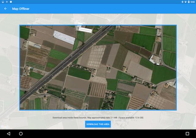 Measure Map Pro screenshot 11