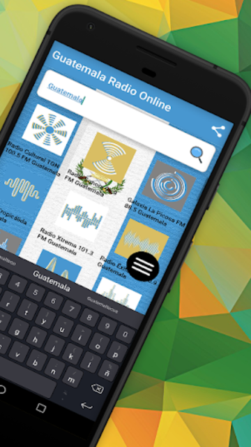 Guatemala Radio Fm Online Pro Vip