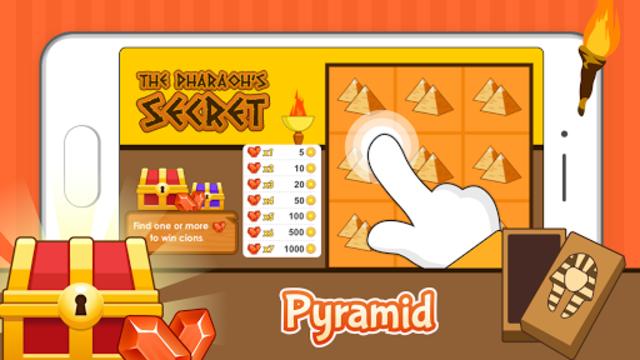 Scratch x Scratch - Win Prizes & Redeem Rewards screenshot 2