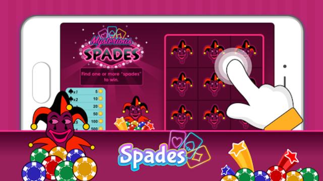 Scratch x Scratch - Win Prizes & Redeem Rewards screenshot 3
