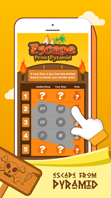 Pyramid Scratch - Win Prizes.Earn & Redeem Rewards screenshot 5