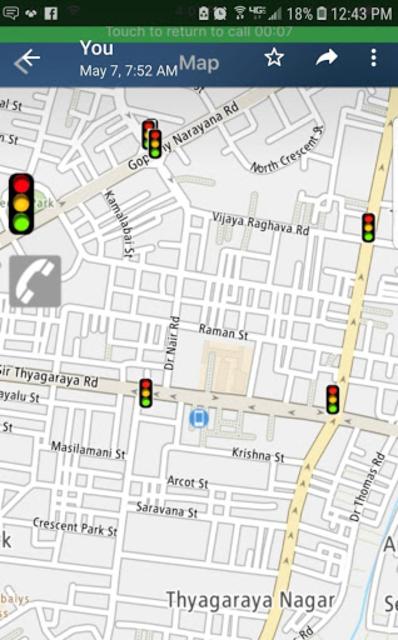 Global Mobile Alert screenshot 7