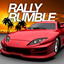 14,000 Users, RALLY RUMBLE. CORONA SDK