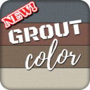 Icon for Grout Color