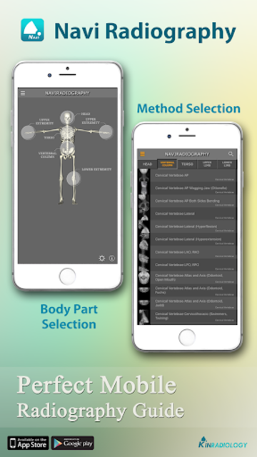 Navi Radiography Pro screenshot 2