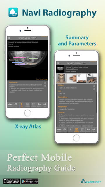 Navi Radiography Pro screenshot 5