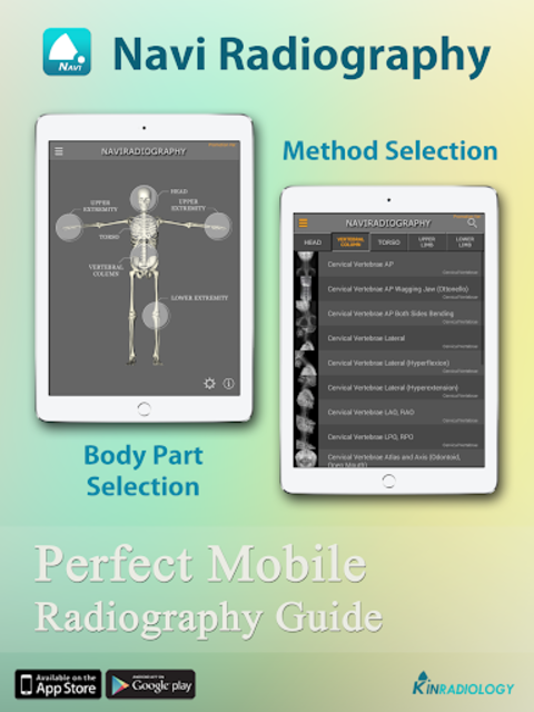Navi Radiography Pro screenshot 7