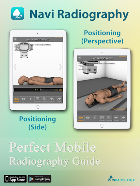 Navi Radiography Pro screenshot 8