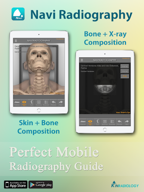 Navi Radiography Pro screenshot 9