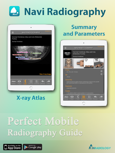 Navi Radiography Pro screenshot 10