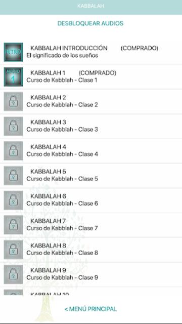 Kabbalah screenshot 6
