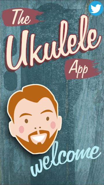 The Ukulele App screenshot 1