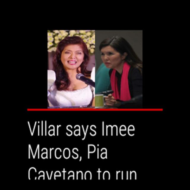 GMA News screenshot 12
