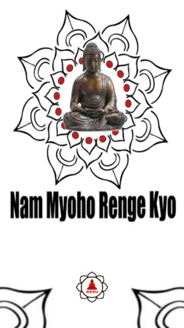 Nam Myoho Renge Kyo - Gohonzon screenshot 1