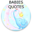 Icon for Babies Quotes