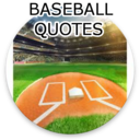 Icon for Baseball Quotes