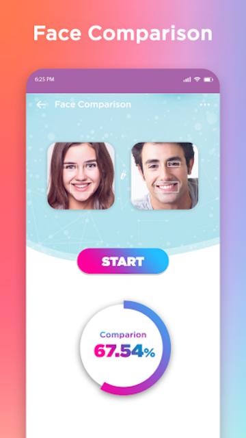Golden Ratio Face - Face Shape & Rate Your Looks screenshot 4