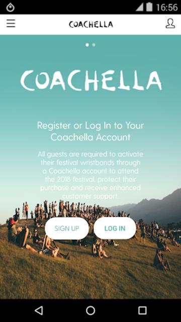 Coachella Official screenshot 4