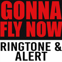 Icon for Gonna Fly Now Ringtone