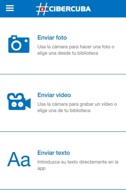 CiberCuba - Noticias de Cuba screenshot 5