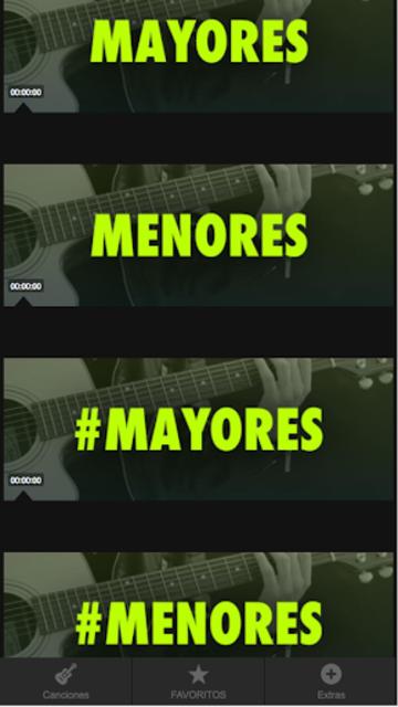 Expresión Musical screenshot 5