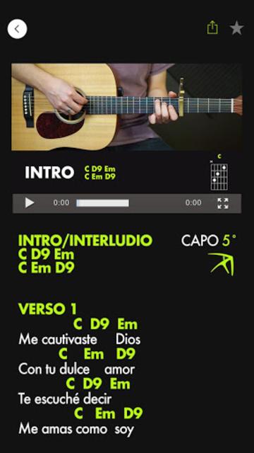 Expresión Musical screenshot 1